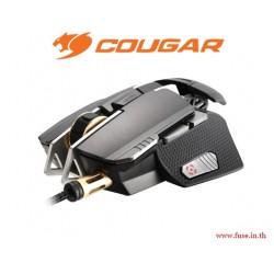 เมาส์ Cougar Mouse 700M Black