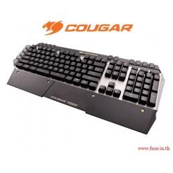 คีย์บอร์ด Cougar 700K Machenical Gaming Keyboard (Blue Switch)
