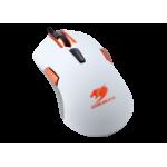 เมาส์ Cougar 250M Gaming Mouse(White)