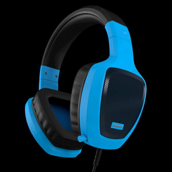 หูฟัง Ozone Rage Z50 Blue Gaming Headsets
