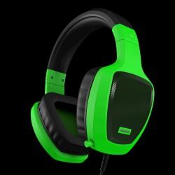 หูฟัง Ozone Rage Z50 Green Gaming Headsets