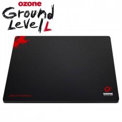แผ่นรองเมาส์ Ozone Ground Level mousepad (L)