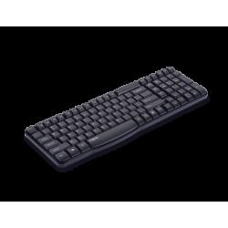 คีย์บอร์ด Rapoo Keyboard E1050