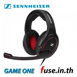 หูฟัง Sennheiser Game One Gaming Headset Black for PC, Mac, PS4 & Multi-platform