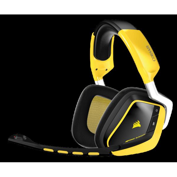 หูฟัง Corsair VOID Wireless Dolby 7.1 RGB Gaming Headset Special Edition