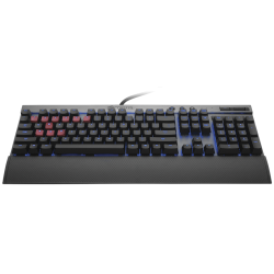 Corsair K70 Blue SW Mechanical Gaming Keyboard