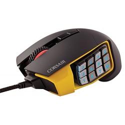 เมาส์ Corsair SCIMITAR RGB Gaming Mouse