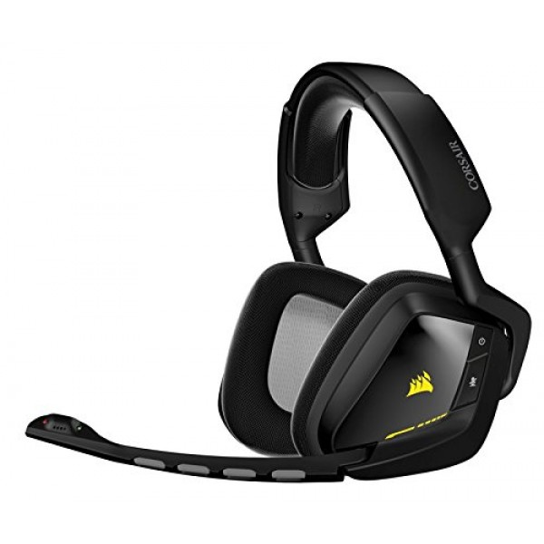 หูฟัง Corsair VOID RGB Wireless Gaming Headset