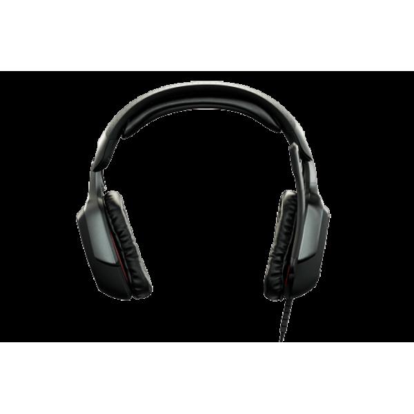 หูฟัง Logitech G35 Surround Sound Headset