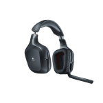 หูฟัง Logitech G930 Wireless Gaming Headset