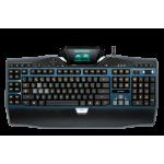 คีย์บอร์ด Logitech G19s Gaming Keyboard