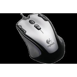 เมาส์ Logitech G300 Gaming Mouse