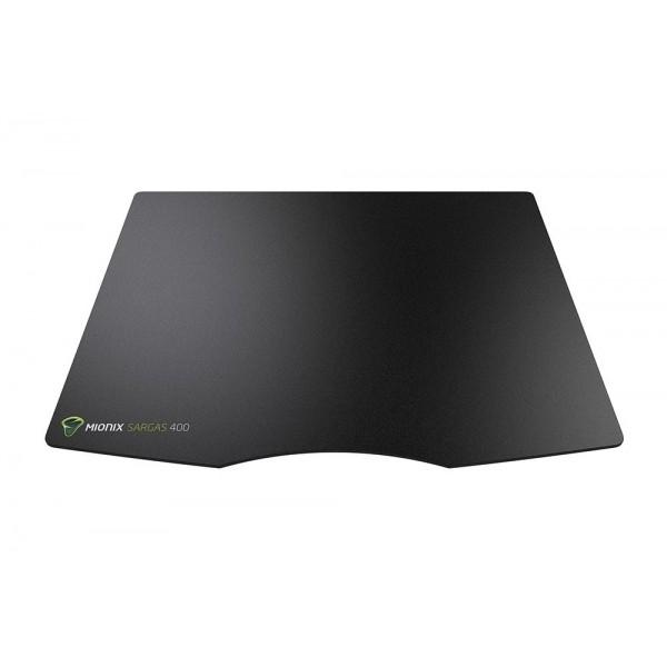 แผ่นรองเมาส์ Mionix SARGAS 400 Microfiber Gaming Surface L