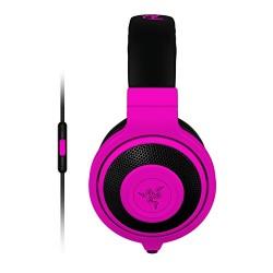หูฟัง Razer Kraken Mobile Neon Headset (Purple)