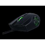 เมาส์ Razer Naga Hex V2 – OP MOBA Mouse CHROMA 7 Button Mechanical