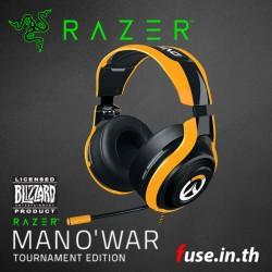 หูฟัง Razer Overwatch ManO'War Tournament Edition