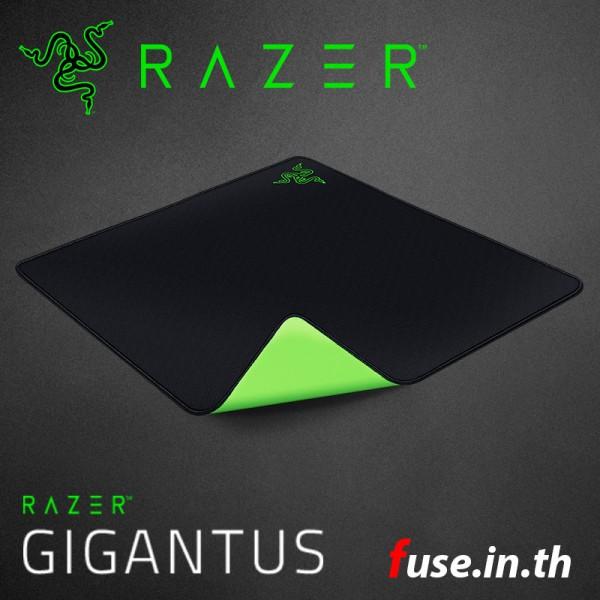 แผ่นรองเมาส์ Razer Gigantus Elite Edition - Ultra Large Gaming Mouse Mat