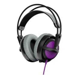 หูฟัง SteelSeries Siberia 200 Gaming Headset (Sakura Purple)