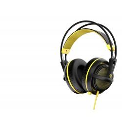 หูฟัง SteelSeries Siberia 200 Gaming Headset (Proton Yellow)