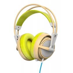 หูฟัง SteelSeries Siberia 200 Gaming Headset (Gaia Green)
