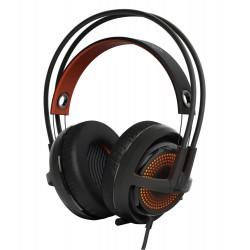 หูฟัง SteelSeries Siberia 350 Gaming Headset - Black