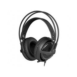 หูฟัง SteelSeries Siberia V3 Black