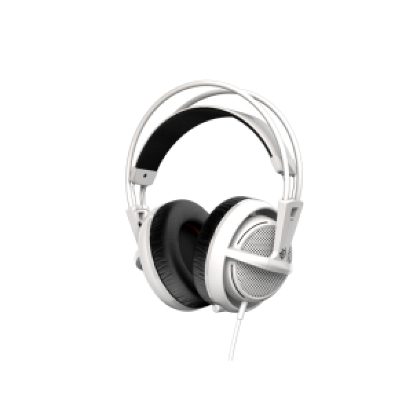 หูฟัง Steelseries Siberia 200 Gaming Headset (White)