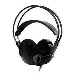 หูฟัง SteelSeries Siberia V1 Full-size Headset (black)