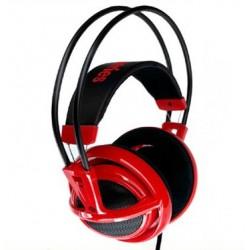 หูฟัง SteelSeries Siberia Full-size Headset (Red)